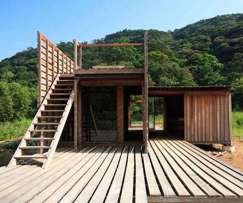 Architect Visit Casagrande Laboratory In Taiwan Remodelista