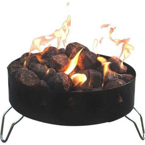10 Easy Pieces Outdoor Fire Pits And Bowls Remodelista