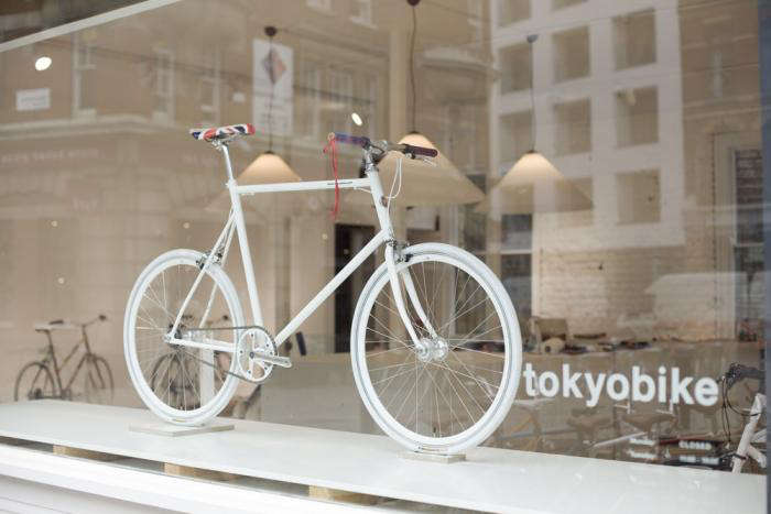 The Cult Of The Urban Bike Remodelista