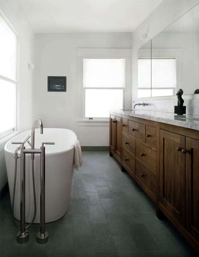 Bathroom Window Solutions windows: translucent privacy solutions - remodelista