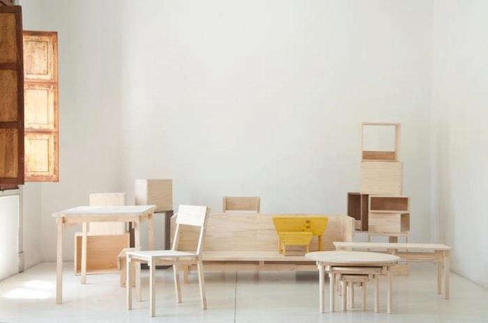 The Andes House Furniture