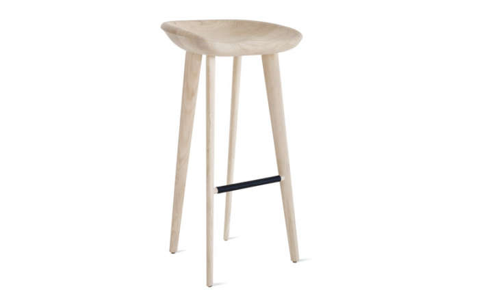 Awesome 10 Easy Pieces Wooden Counter Stools Remodelista Beatyapartments Chair Design Images Beatyapartmentscom