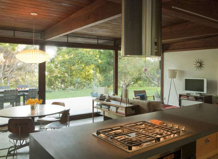 Rehab Diaries A Chef And An Architect Remodel An La