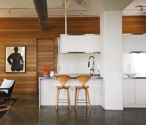 10 Easy Pieces Kitchen Flooring Remodelista