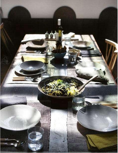 shopper 39 s diary toast autumn 2011 house home line. Black Bedroom Furniture Sets. Home Design Ideas
