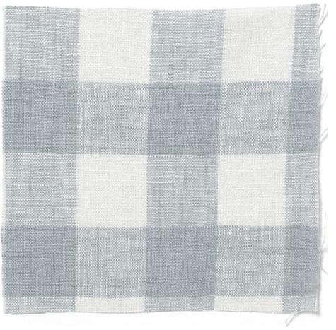 Fabrics U0026 Linens: Check Oilcloth From Volga Linen