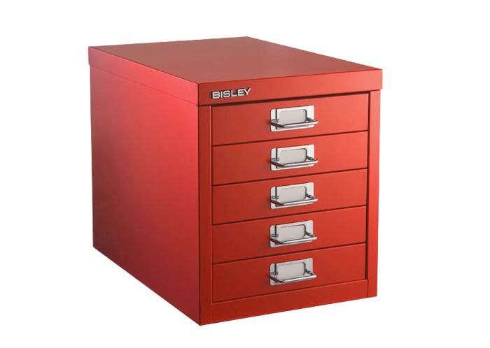5 favorites stainless steel office drawers remodelista
