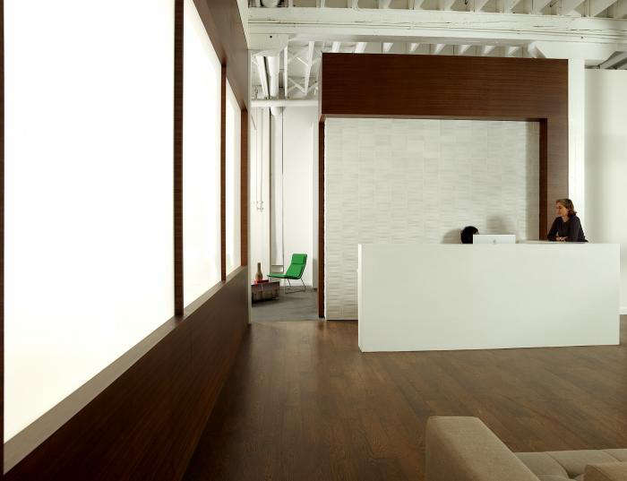 The Architect Is In: The Secrets of Workspace Design with