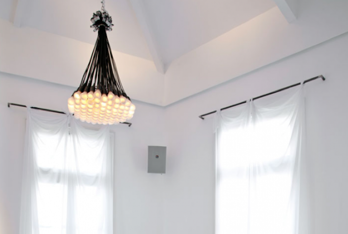 10 easy pieces modern chandeliers remodelista 10 easy pieces modern chandeliers aloadofball Choice Image
