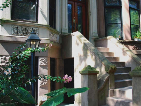 Rehab Diaries: Preserving History In Park Slope