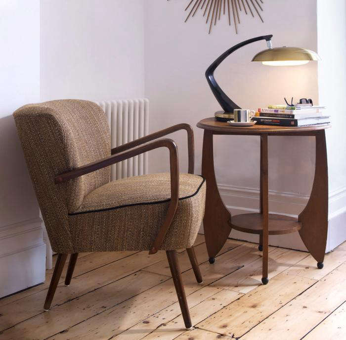 A UK Shop Specializing In Midcentury Spanish Design