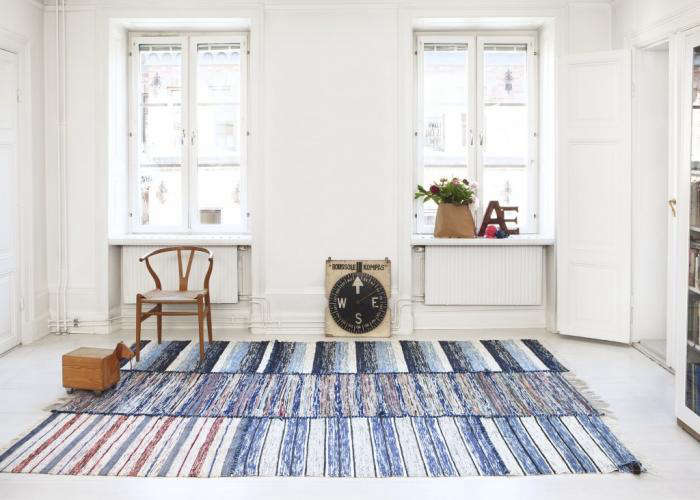 5 Favorites The Return Of The Rag Rug Remodelista
