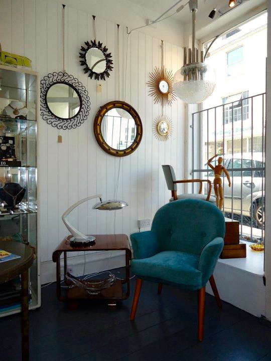 Charmant A UK Shop Specializing In Midcentury Spanish Design