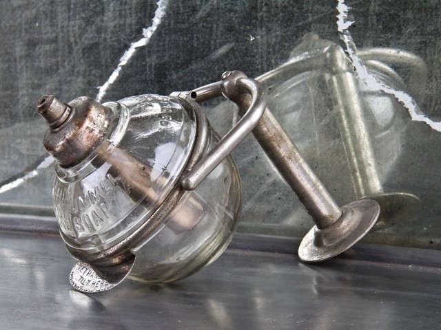 Vintage Liquid Soap Dispenser Atcsagacity