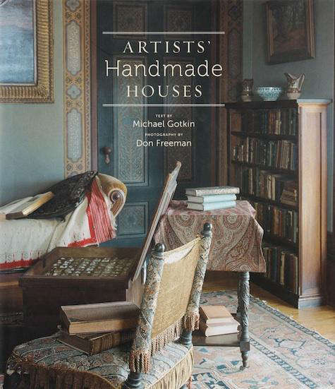 Required Reading: Artists' Handmade Houses