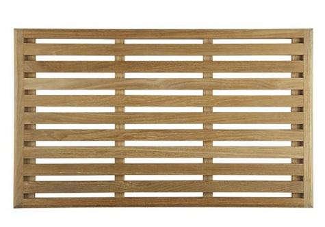 10 Easy Pieces Doormats Remodelista