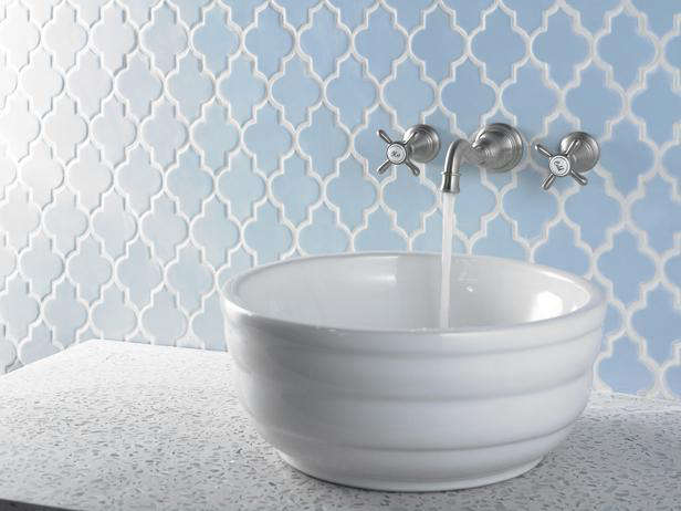 Bath Remodeling Guide from Home Depot and Moen - Remodelista