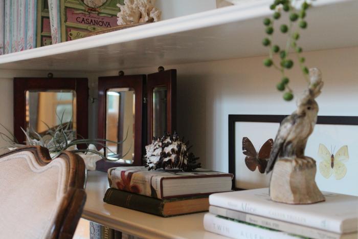 Steal This Look: Miss Havisham's House Plants - Remodelista