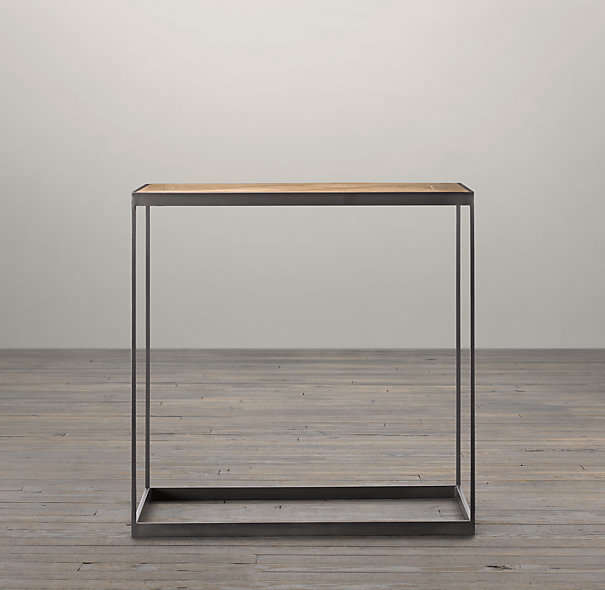 High Quality Itu0027s A Given: At Some Point You Will Need A Low Profile Side Table In Your  Life, Something That Doesnu0027t Take Up Too Much Room (or Aesthetic Psychic  Energy), ...