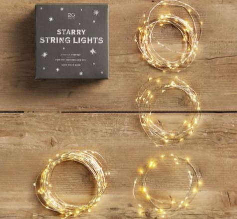 Starry String Lights Target : Starry String Lights