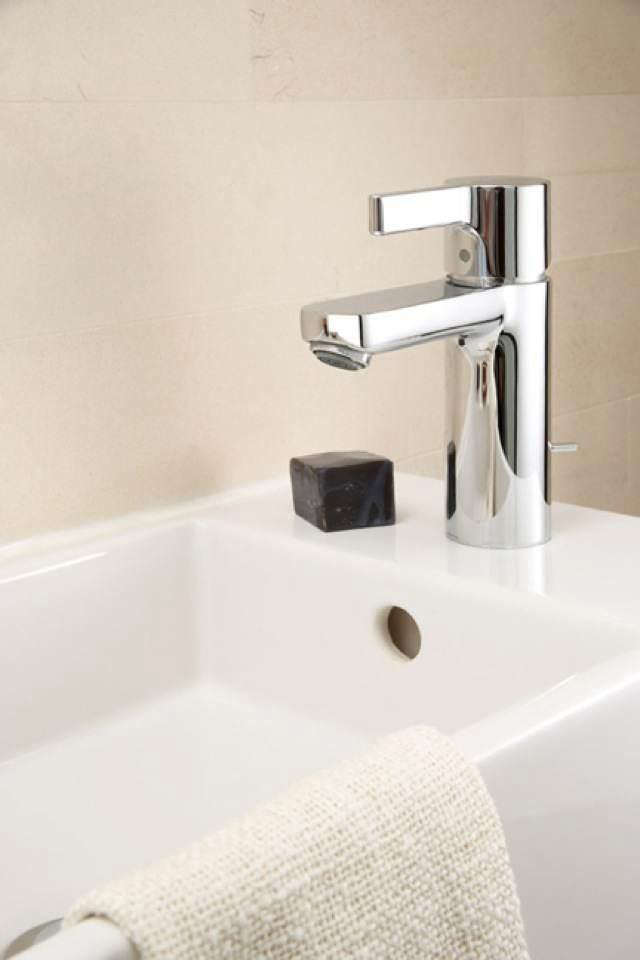 Nice Architect Visit Instant Bath Remodel by Uniform Design