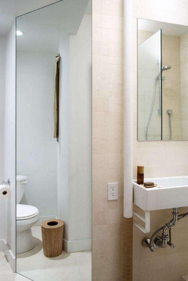 Best Architect Visit Instant Bath Remodel by Uniform Design