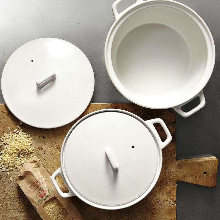 10 Easy Pieces Oven To Table Cookware Remodelista