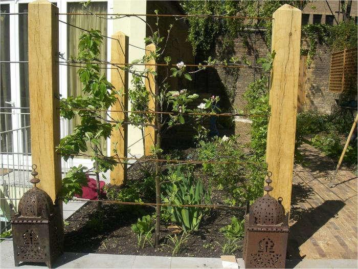 Bloom Time with UK Garden Designer Richard Miers - Remodelista