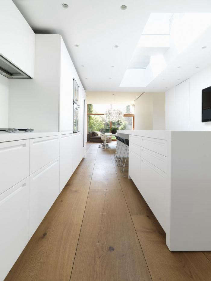 New Heartoak Floors From Dinesen Remodelista