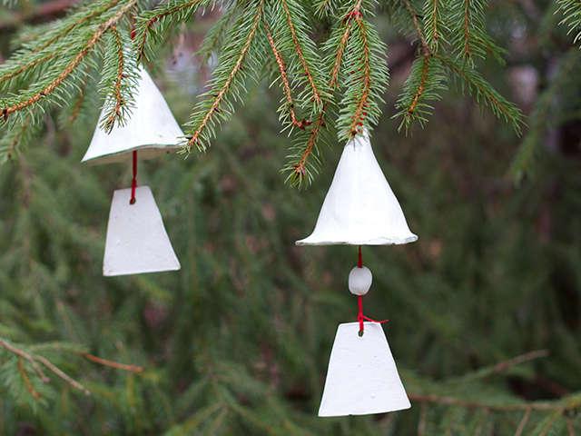 Christmas Tree Ornament Hooks Free Shipping : Holiday gift guide christmas tree ornaments remodelista