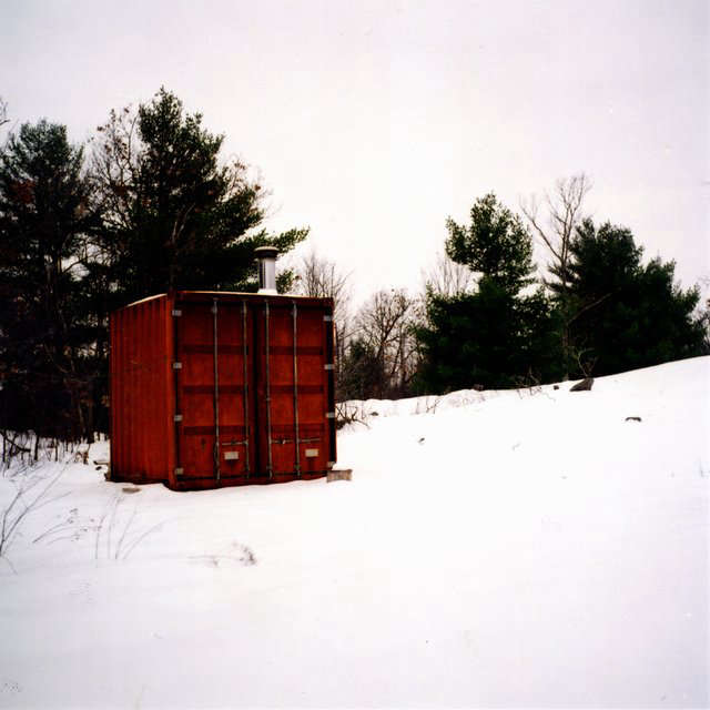 Holiday Gift: The Ultimate Sauna, Portability Included