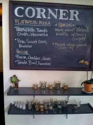 Restaurant Visit The Corner In San Francisco Remodelista