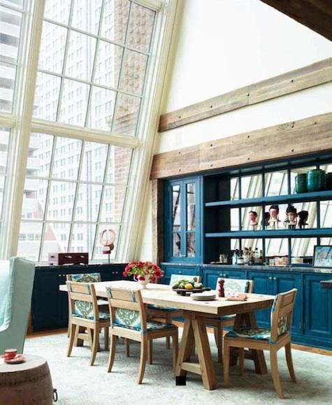 Hotels Amp Lodging The Greenwich Hotel In Tribeca Remodelista