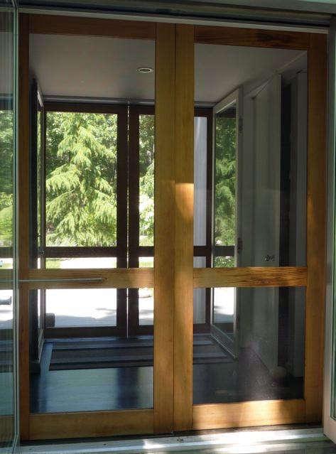 Architect Visit Deborah Berke And Suzanne Shaker In