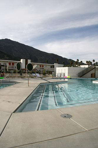 Hotels Amp Lodging Ace Hotel Amp Swim Club In Palm Springs