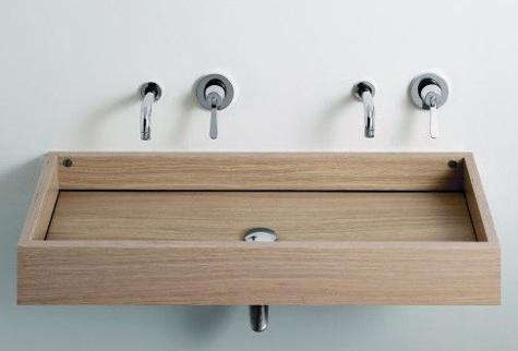 Bath Double Sinks Amp Showers Remodelista