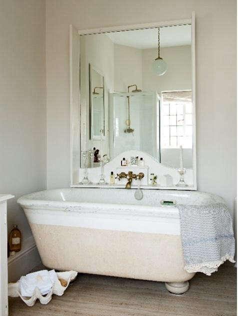 Bath brass fixtures roundup remodelista - Design sponge bathrooms ...