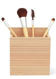 above l hinoki toothbrush holder 45 at dwr above r hinoki storage box 60 at dwr