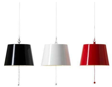 Solig Solar Powered Pendant Lamp