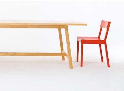 Furniture: Simon James In New Zealand