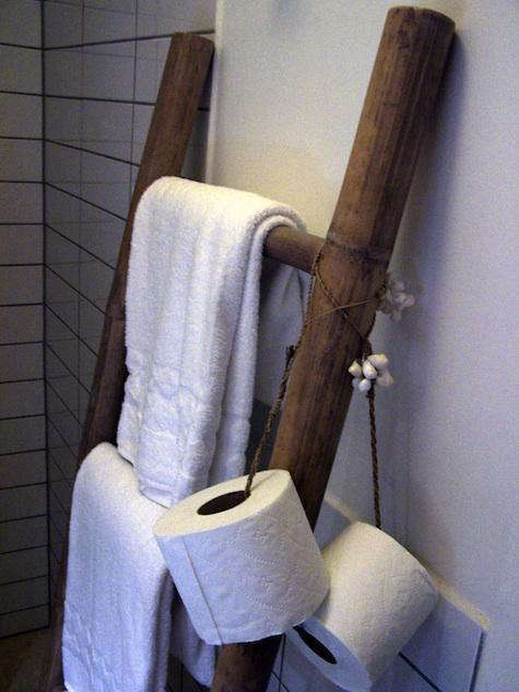 Bathroom Low Tech Toilet Roll Holders Remodelista
