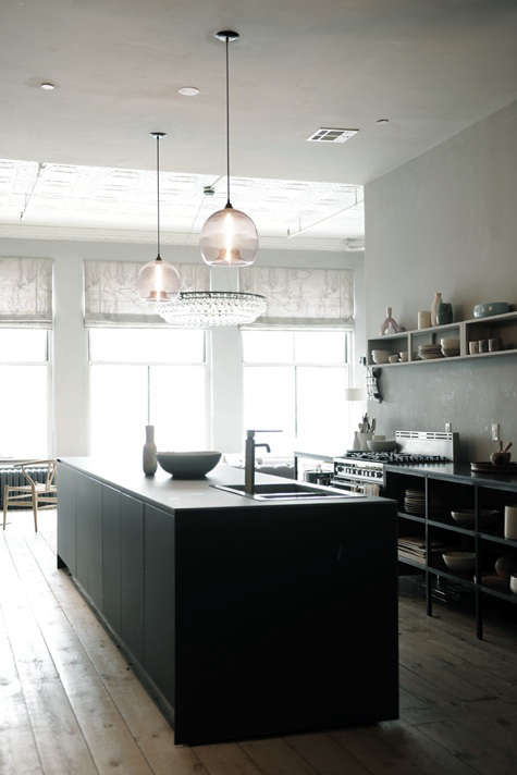 Kitchen Island Nyc