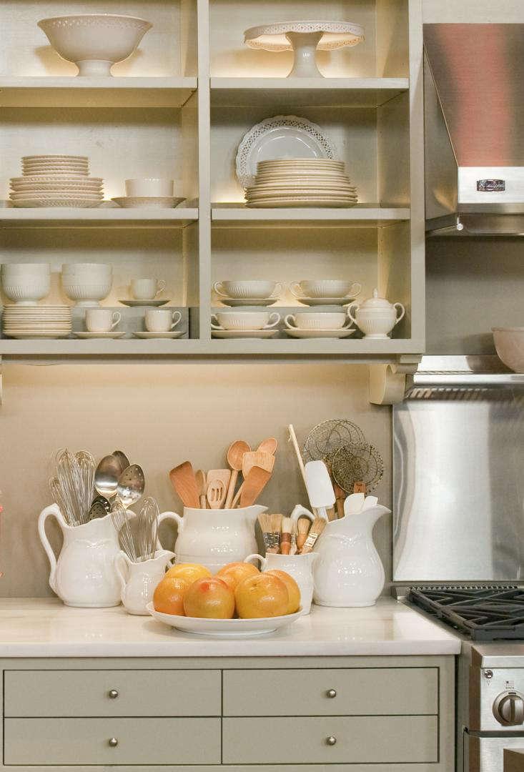 Steal This Look Martha Stewart Set Kitchen & Steal This Look: Martha Stewart Set Kitchen - Remodelista