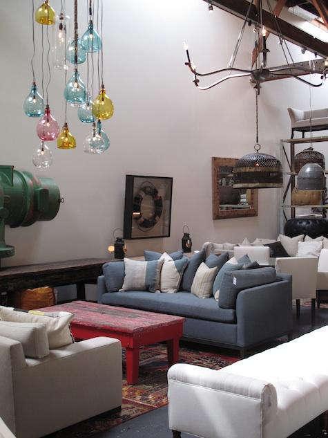 Shopper's Diary: Cisco Home Opens In San Francisco
