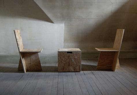 Furniture Design Minneapolis furniture: rolu studio in minneapolis - remodelista