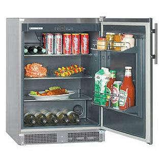 Choosing Undercounter Refrigeration: Refrigerator Drawers vs ...
