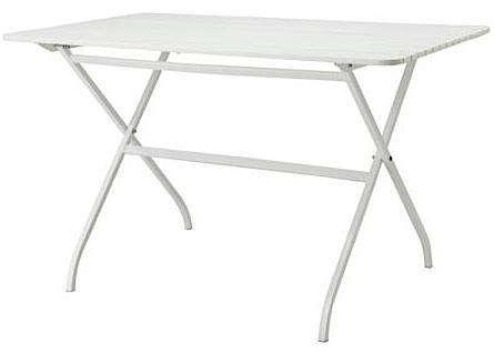 Luxury Above Ikea Malaro Folding Dining Table