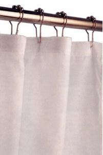 1d13e9a948f Above  Pack Cloth Shower Curtain Liner   50 at Satara. Pack cloth is a  durable