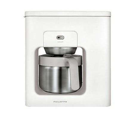 Rowenta Coffee Maker Design By Jasper Morrison : 10 Easy Pieces: Essential Small Appliances for the Kitchen - Remodelista
