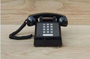 Appliances: Vintage Telephone Roundup - Remodelista